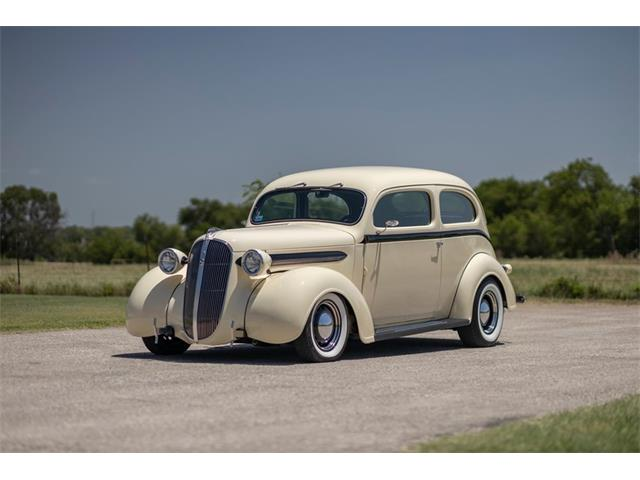 1937 Plymouth Coupe (CC-1514181) for sale in Justin, Texas