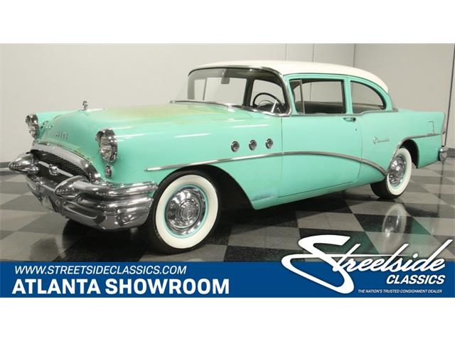 1955 Buick Special (CC-1514203) for sale in Lithia Springs, Georgia