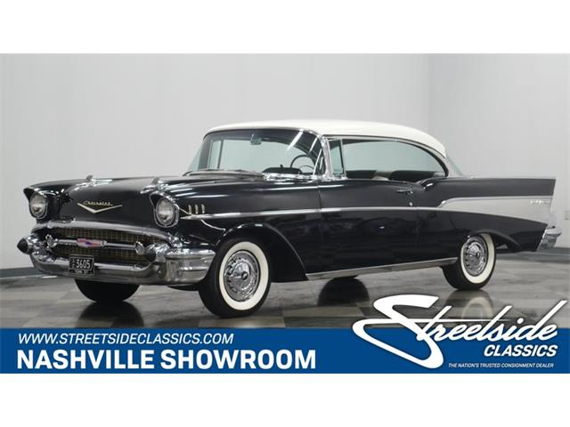 1957 Chevrolet Bel Air (CC-1514204) for sale in Lavergne, Tennessee