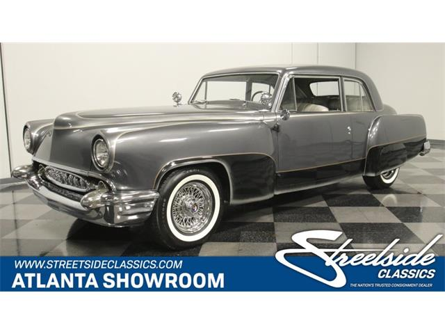 1948 Lincoln Continental (CC-1514205) for sale in Lithia Springs, Georgia