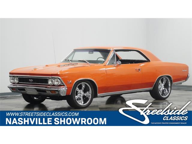 1966 Chevrolet Chevelle (CC-1514211) for sale in Lavergne, Tennessee