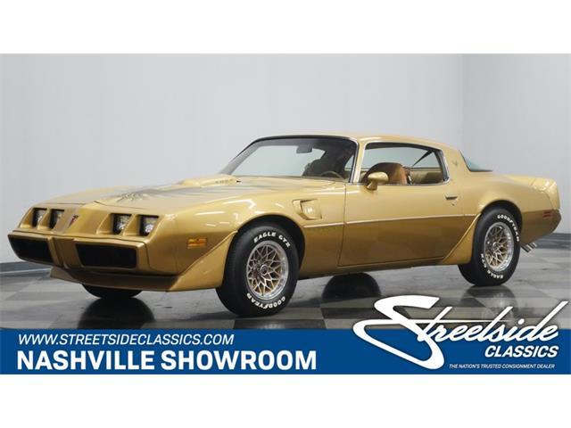 1979 Pontiac Firebird (CC-1514216) for sale in Lavergne, Tennessee