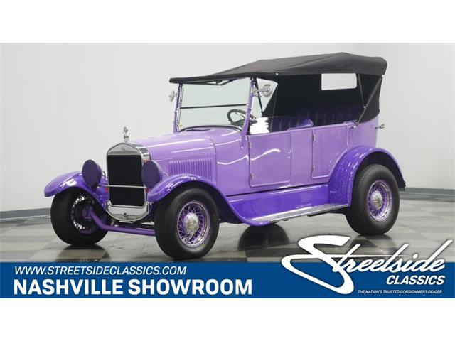 1927 Ford Model T (CC-1514225) for sale in Lavergne, Tennessee