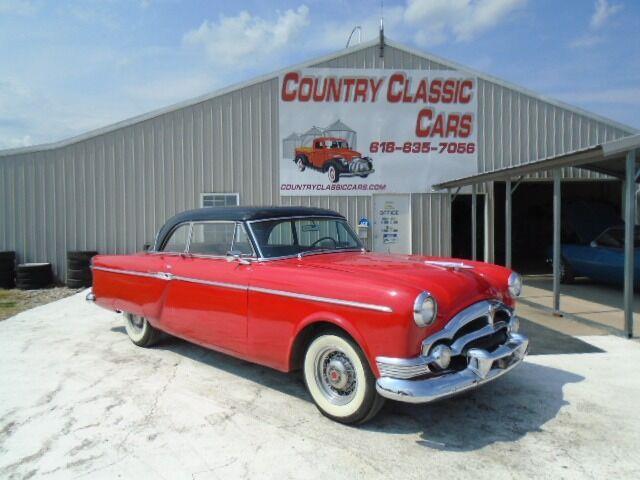 1954 Packard Clipper Super (CC-1514246) for sale in Staunton, Illinois