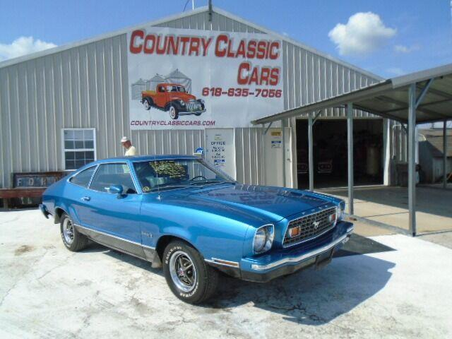 1976 Ford Mustang (CC-1514249) for sale in Staunton, Illinois