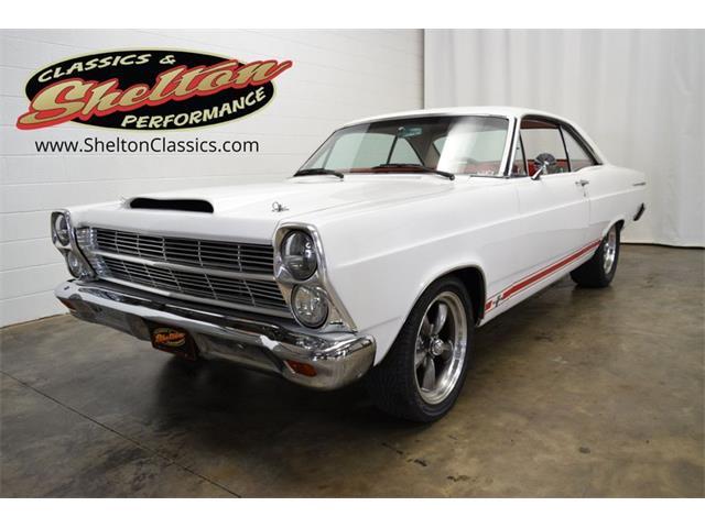 1966 Ford Fairlane (CC-1514263) for sale in Mooresville, North Carolina