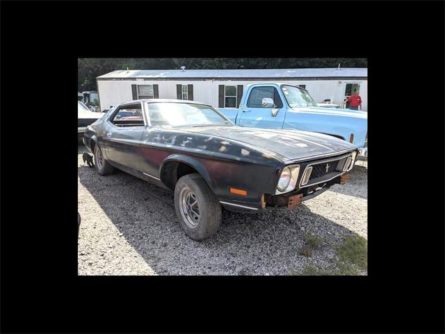 1973 Ford Mustang (CC-1514278) for sale in Gray Court, South Carolina