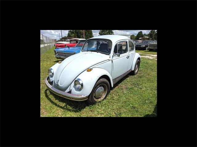 1969 Volkswagen Beetle (CC-1514280) for sale in Gray Court, South Carolina
