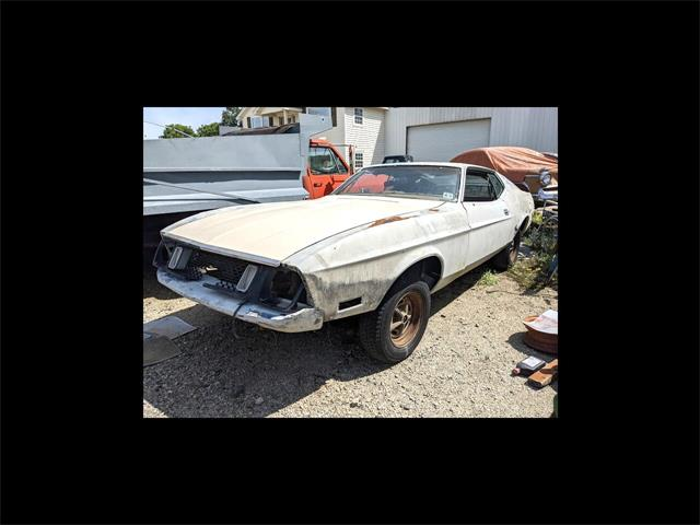 1973 Ford Mustang (CC-1514289) for sale in Gray Court, South Carolina
