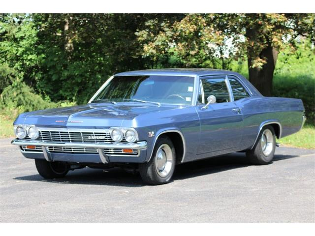 1965 Chevrolet Bel Air (CC-1514293) for sale in Hilton, New York