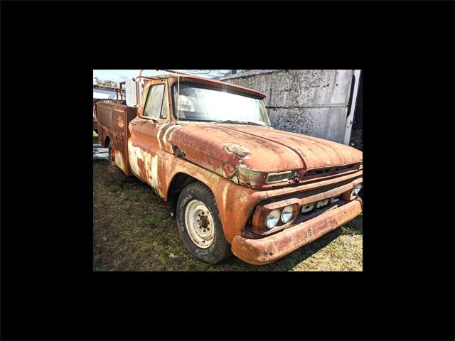 1965 GMC 2500 (CC-1514296) for sale in Gray Court, South Carolina
