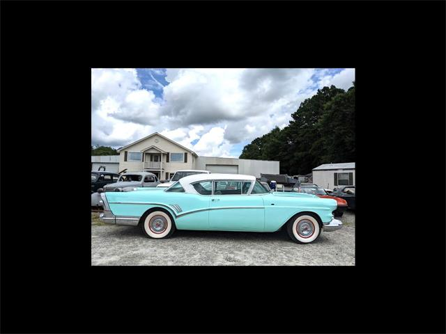 1957 Buick Super 8 (CC-1514312) for sale in Gray Court, South Carolina