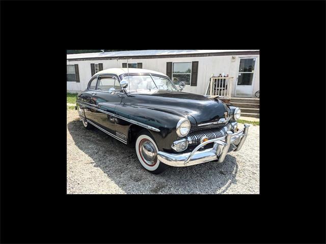 1950 Mercury Monterey (CC-1514321) for sale in Gray Court, South Carolina