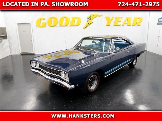 1968 Plymouth GTX (CC-1514335) for sale in Homer City, Pennsylvania