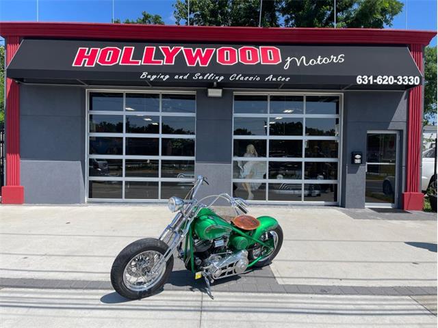 2005 Custom Motorcycle (CC-1514341) for sale in West Babylon, New York