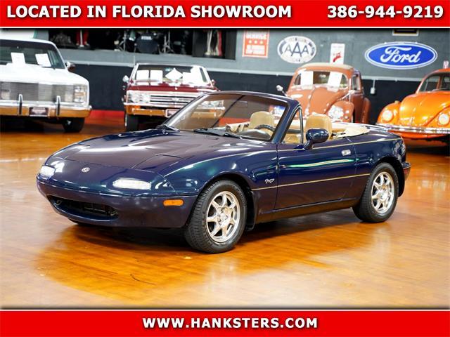 1994 Mazda Miata (CC-1514348) for sale in Homer City, Pennsylvania