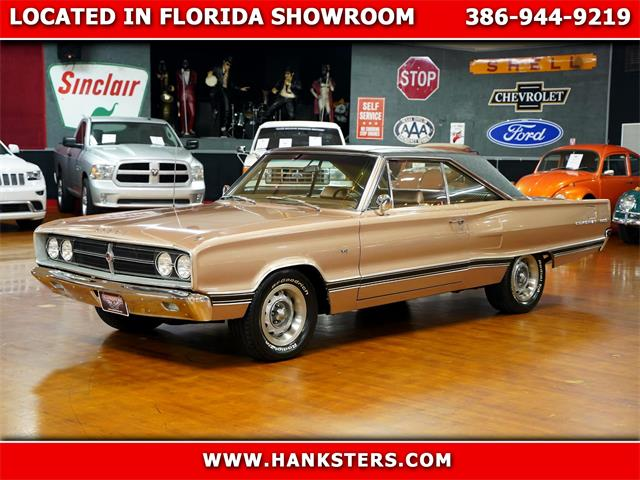 1967 Dodge Coronet (CC-1514358) for sale in Homer City, Pennsylvania