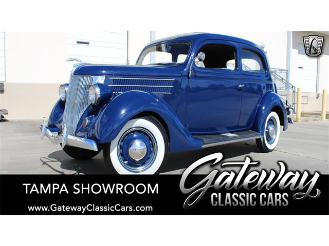 1936 Ford Tudor (CC-1514372) for sale in O'Fallon, Illinois