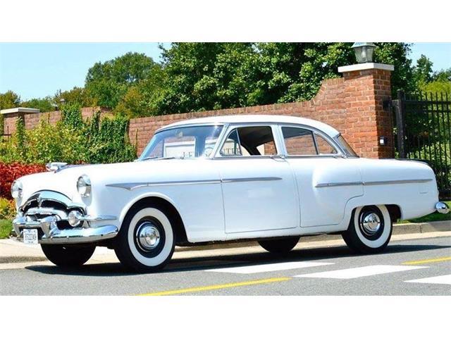 1953 Packard Clipper (CC-1514378) for sale in Powhatan, Virginia