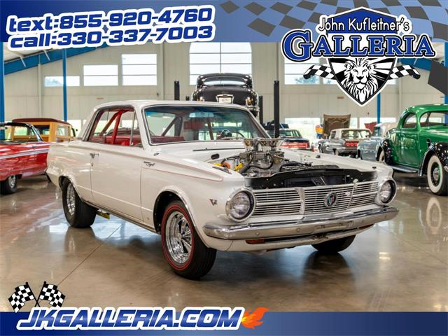 1965 Plymouth Valiant (CC-1514391) for sale in Salem, Ohio