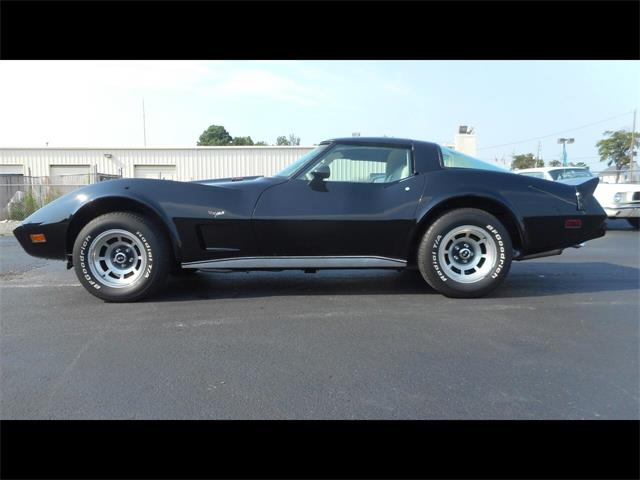 1979 Chevrolet Corvette (CC-1514403) for sale in Greenville, North Carolina