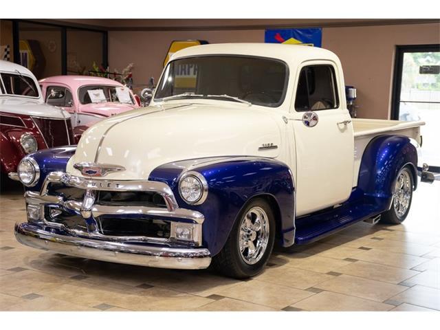 1954 Chevrolet 3100 (CC-1510441) for sale in Venice, Florida