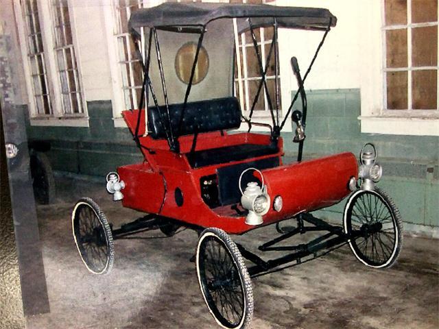 1903 Oldsmobile LSS (CC-1514418) for sale in Greenville, North Carolina