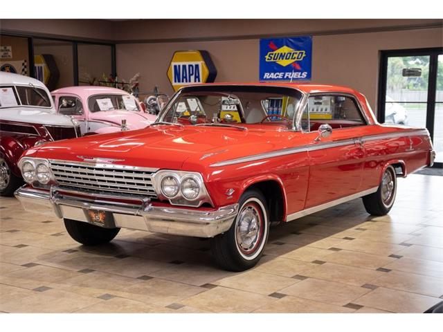 1962 Chevrolet Impala (CC-1510442) for sale in Venice, Florida