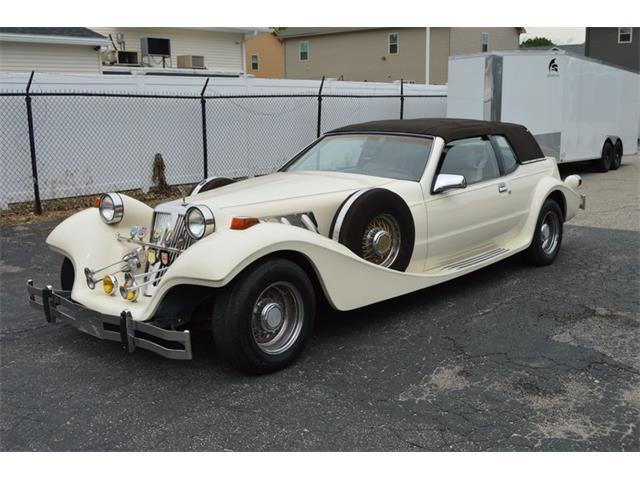 1989 Mercury Cougar (CC-1514423) for sale in Springfield, Massachusetts