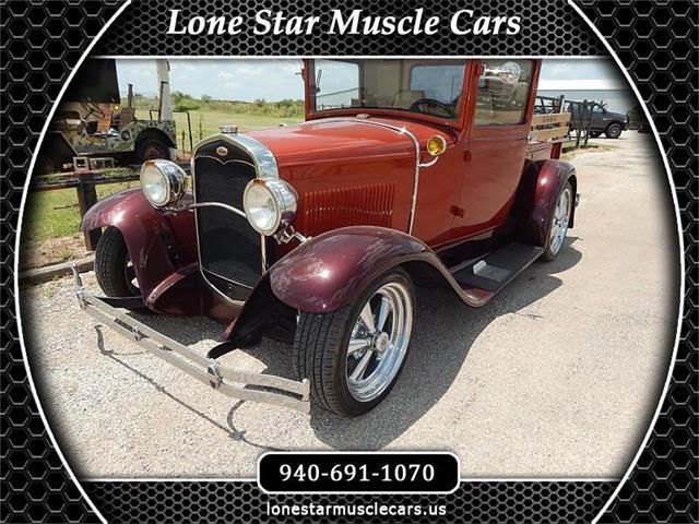 1931 Ford Model A (CC-1514438) for sale in Wichita Falls, Texas