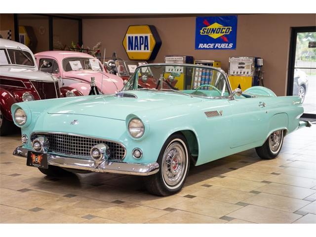 1955 Ford Thunderbird (CC-1510444) for sale in Venice, Florida
