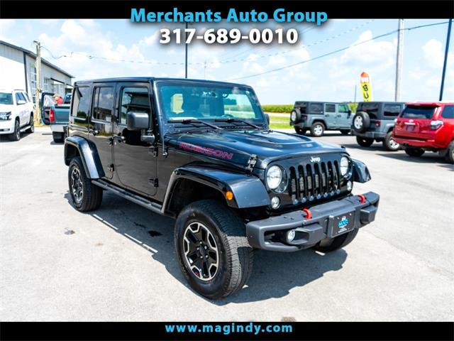 2016 Jeep Wrangler (CC-1514450) for sale in Cicero, Indiana
