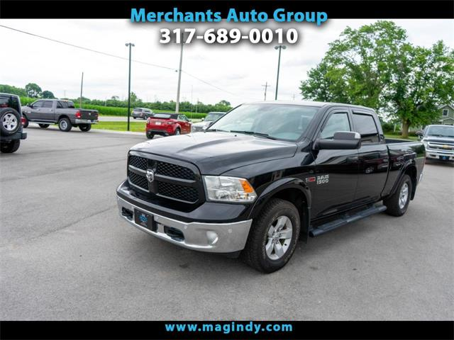 2016 Dodge Ram 1500 (CC-1514458) for sale in Cicero, Indiana