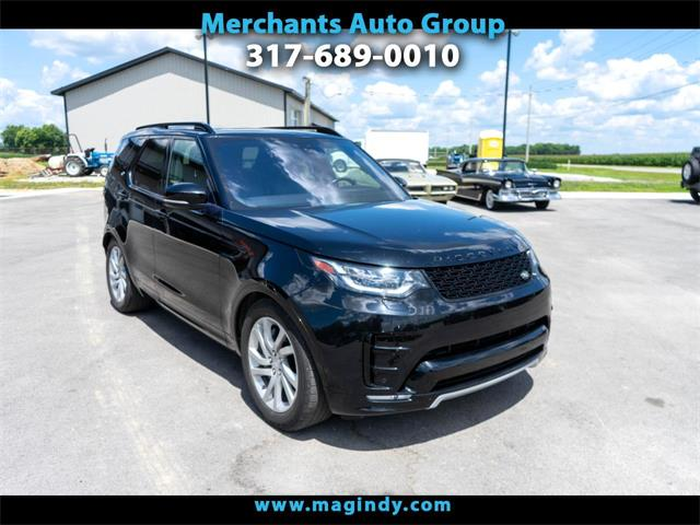 2018 Land Rover Discovery (CC-1514478) for sale in Cicero, Indiana