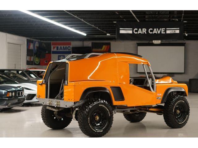 2008 Land Rover Defender (CC-1514483) for sale in Aiken, South Carolina