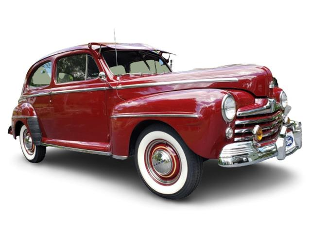 1948 Ford Super Deluxe (CC-1510045) for sale in Lake Hiawatha, New Jersey