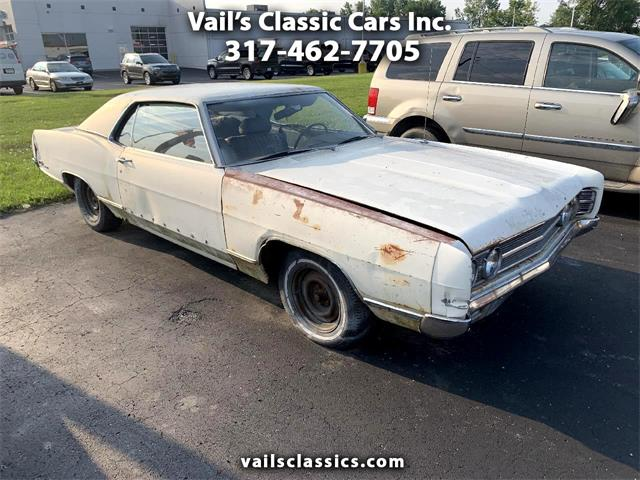 1969 Ford Galaxie 500 (CC-1514509) for sale in Greenfield, Indiana