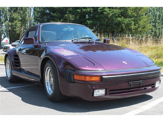 1980 Porsche 911SC (CC-1514550) for sale in Carnation, Washington