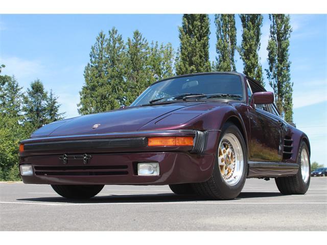 1980 Porsche 911SC (CC-1514552) for sale in Carnation, Washington