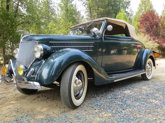 1936 Ford Deluxe (CC-1514556) for sale in Sacramento, California