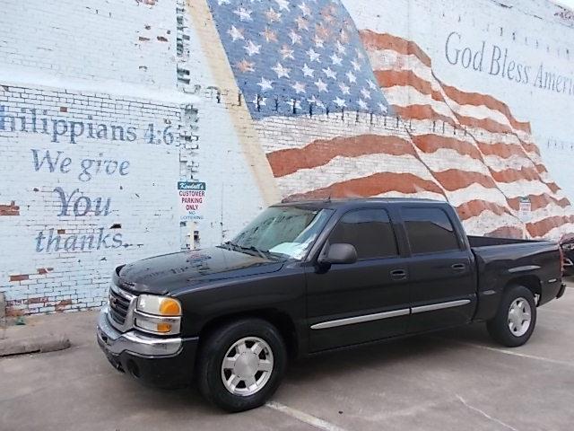 2005 GMC 1500 (CC-1514558) for sale in Skiatook, Oklahoma