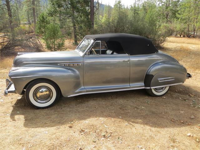 1941 Buick Special (CC-1514561) for sale in Sacramento, California