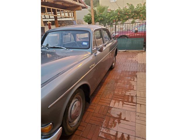 1963 Volvo 122S Amazon (CC-1514570) for sale in El Paso, Texas