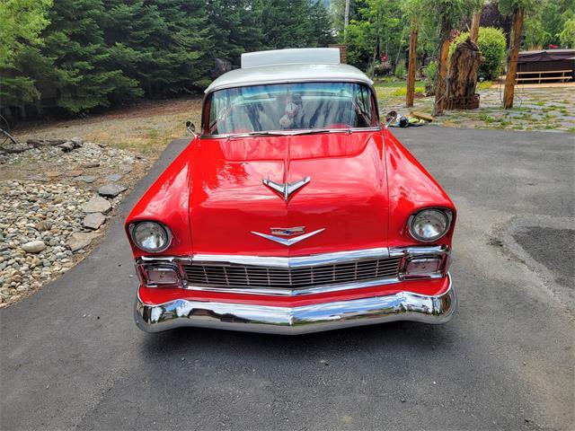 1956 Chevrolet Bel Air (CC-1514575) for sale in CUSICK, Washington