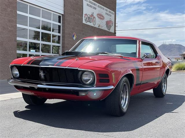 1970 Ford Mustang (CC-1510459) for sale in Henderson, Nevada