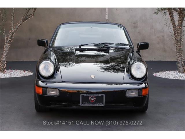 1991 Porsche 964 Carrera 2 (CC-1514615) for sale in Beverly Hills, California