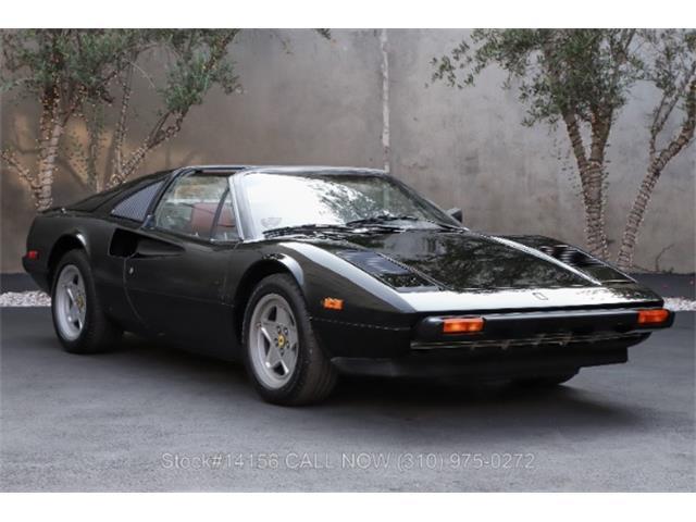1982 Ferrari 308 GTSI (CC-1514616) for sale in Beverly Hills, California