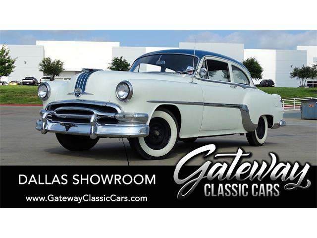 1954 Pontiac Chieftain (CC-1514635) for sale in O'Fallon, Illinois
