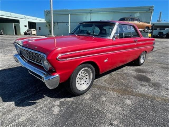 1964 Ford Falcon (CC-1514648) for sale in Miami, Florida