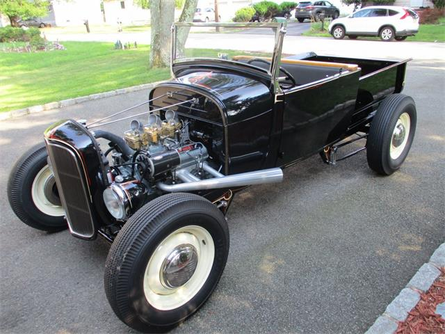 1929 Ford Model A (CC-1514656) for sale in Lake Hiawatha, New Jersey
